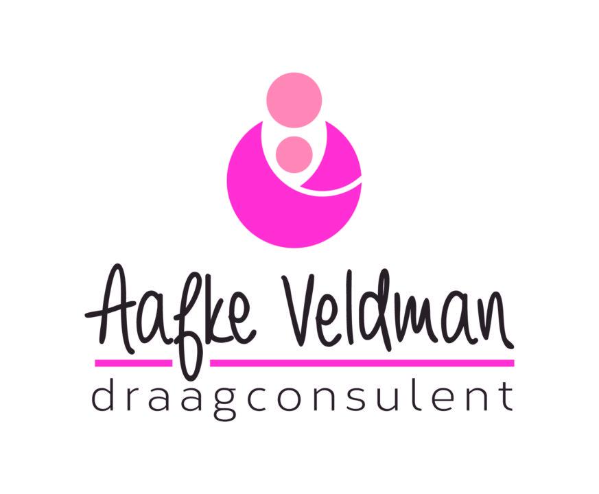 Logo Contact Draagconsulent Aafke Veldman