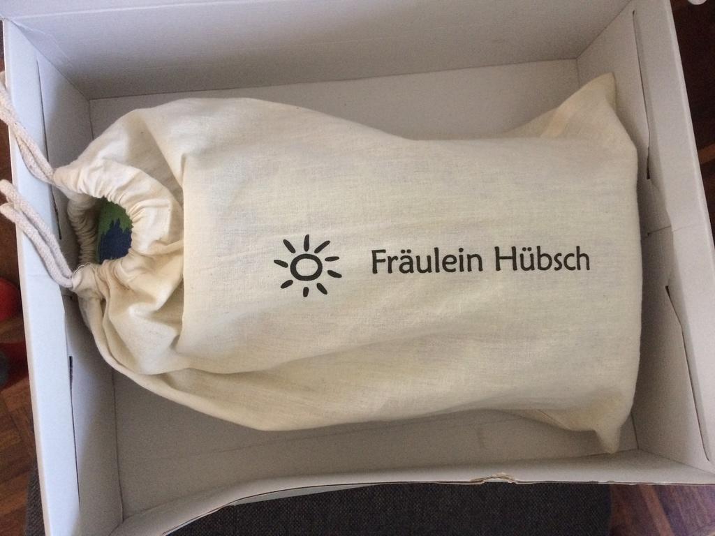 Fraulein Hubsch